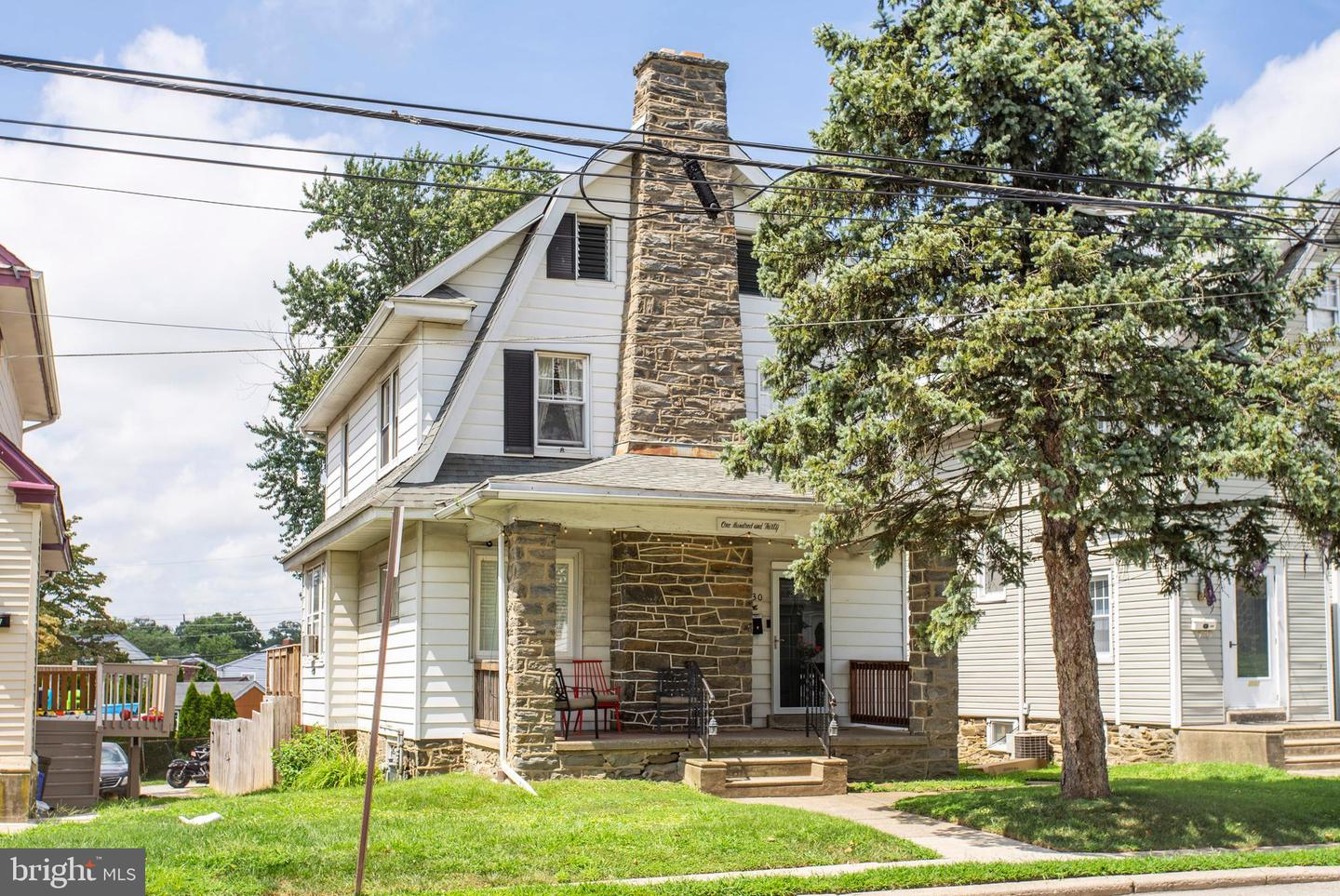130 S Eagle Road Havertown, PA 19083