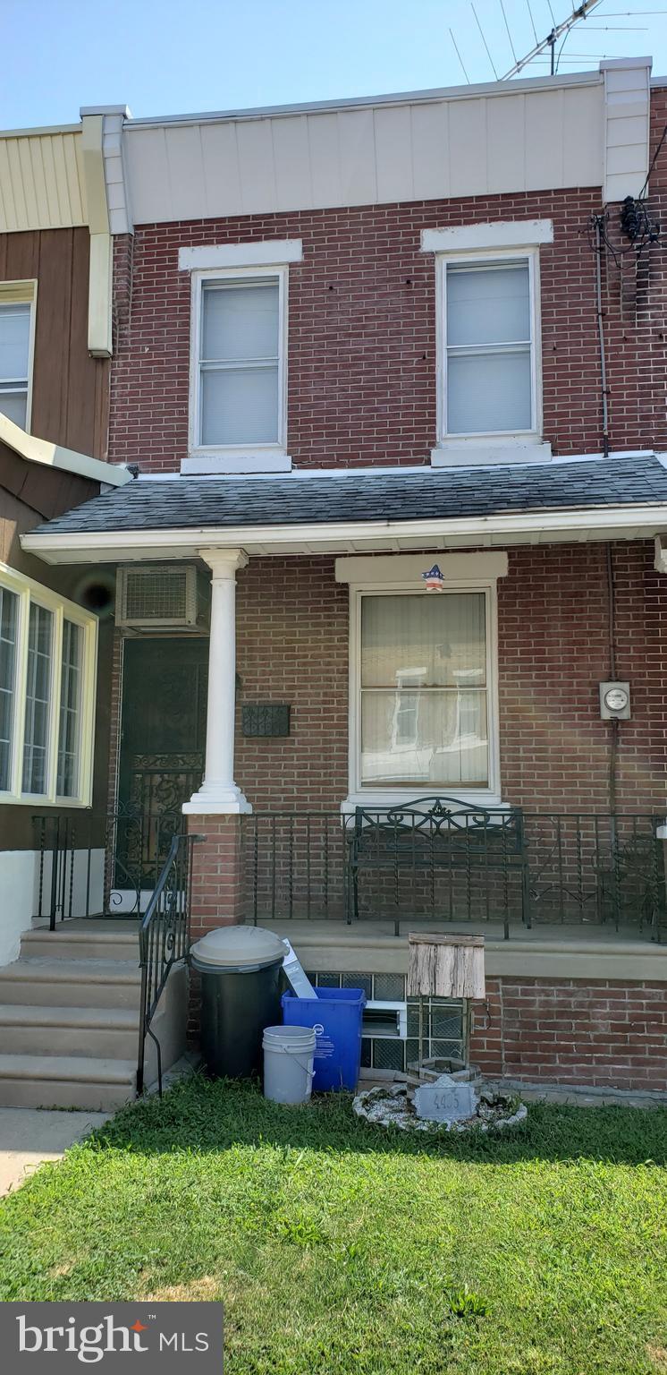 4435 EDGEMONT STREET, PHILADELPHIA, PA 19137