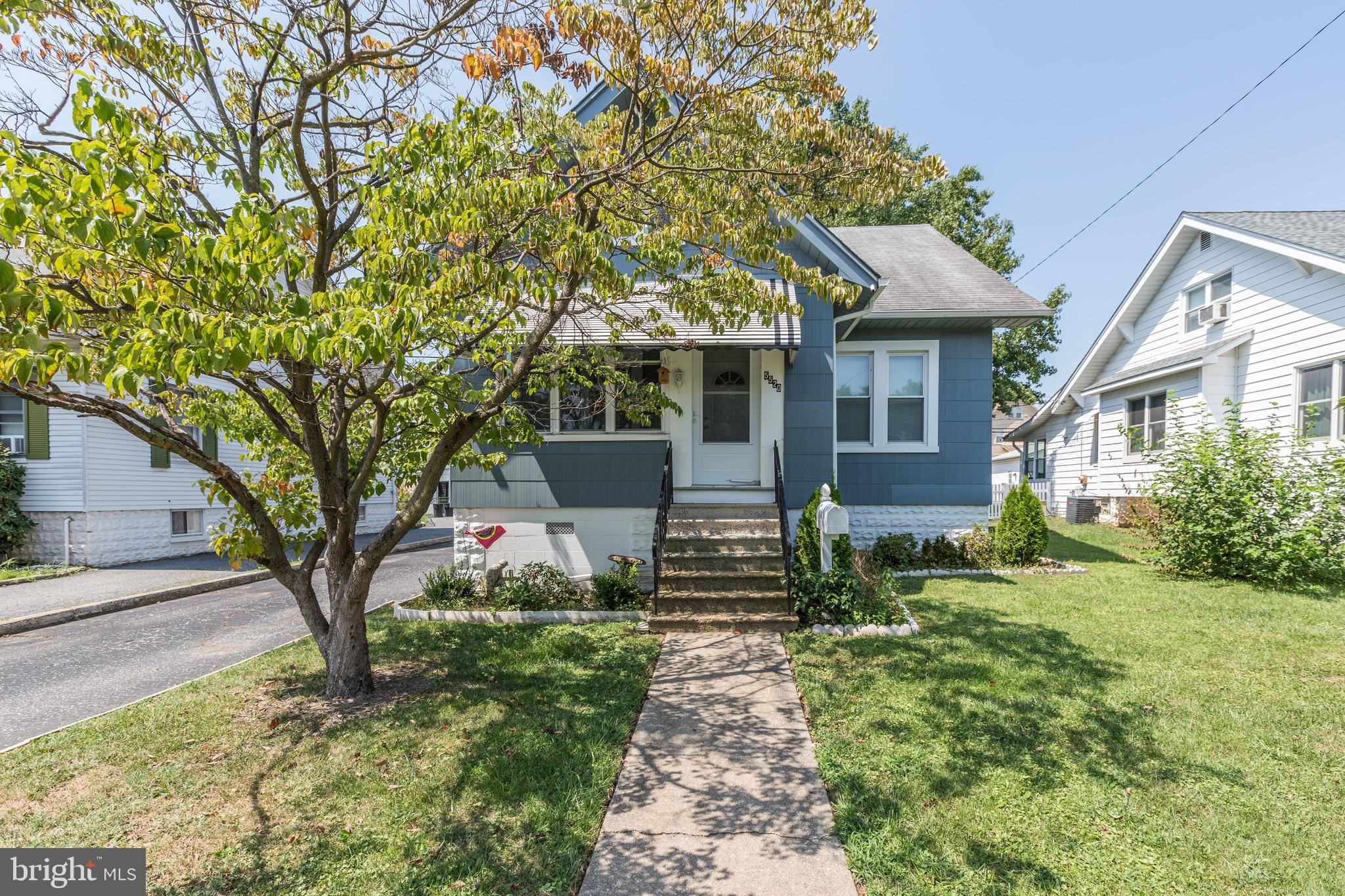 5520 Carville Ave, Baltimore, MD, 21227