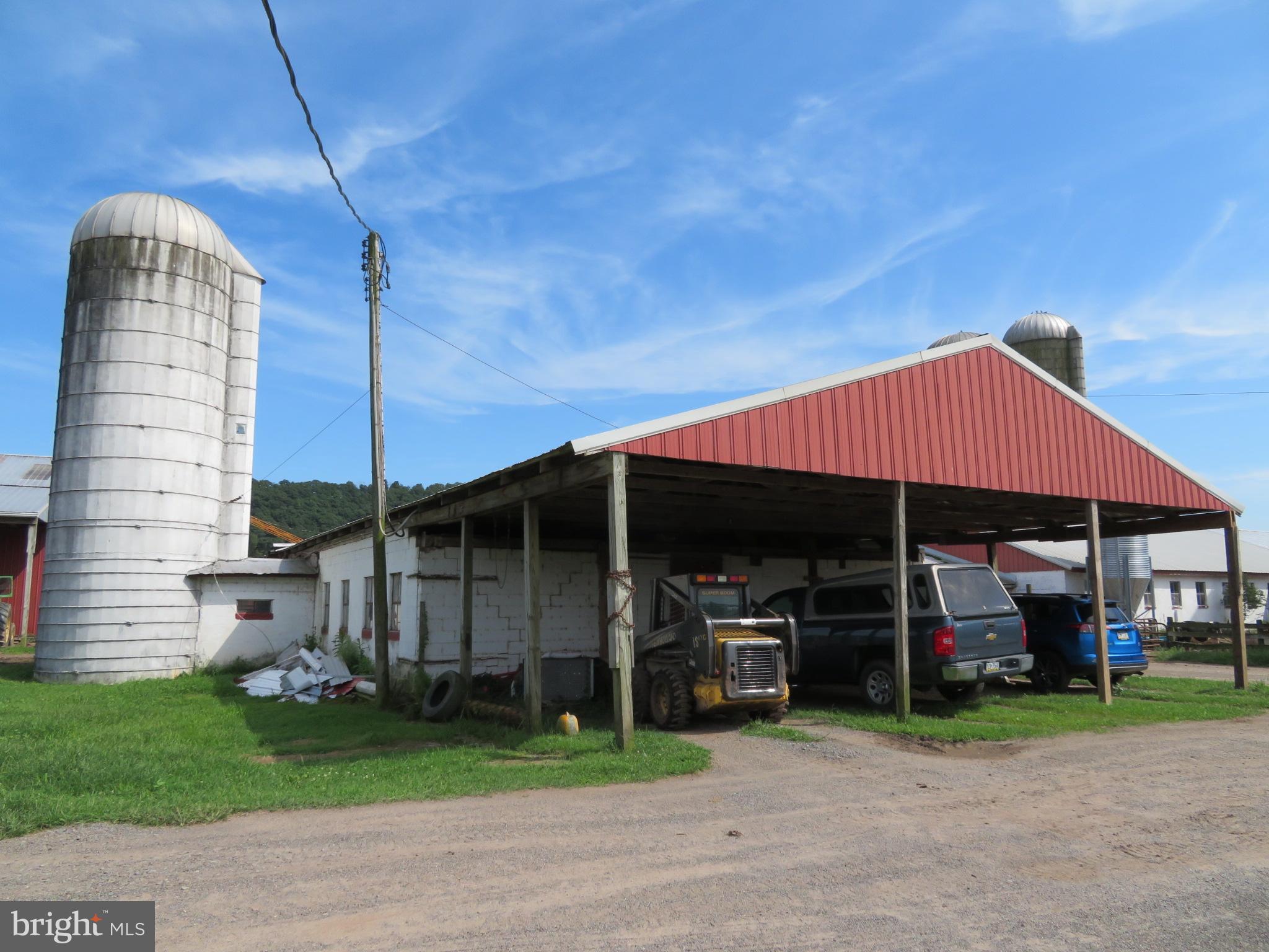 4502 Red Rock Rd, Benton, PA 17814