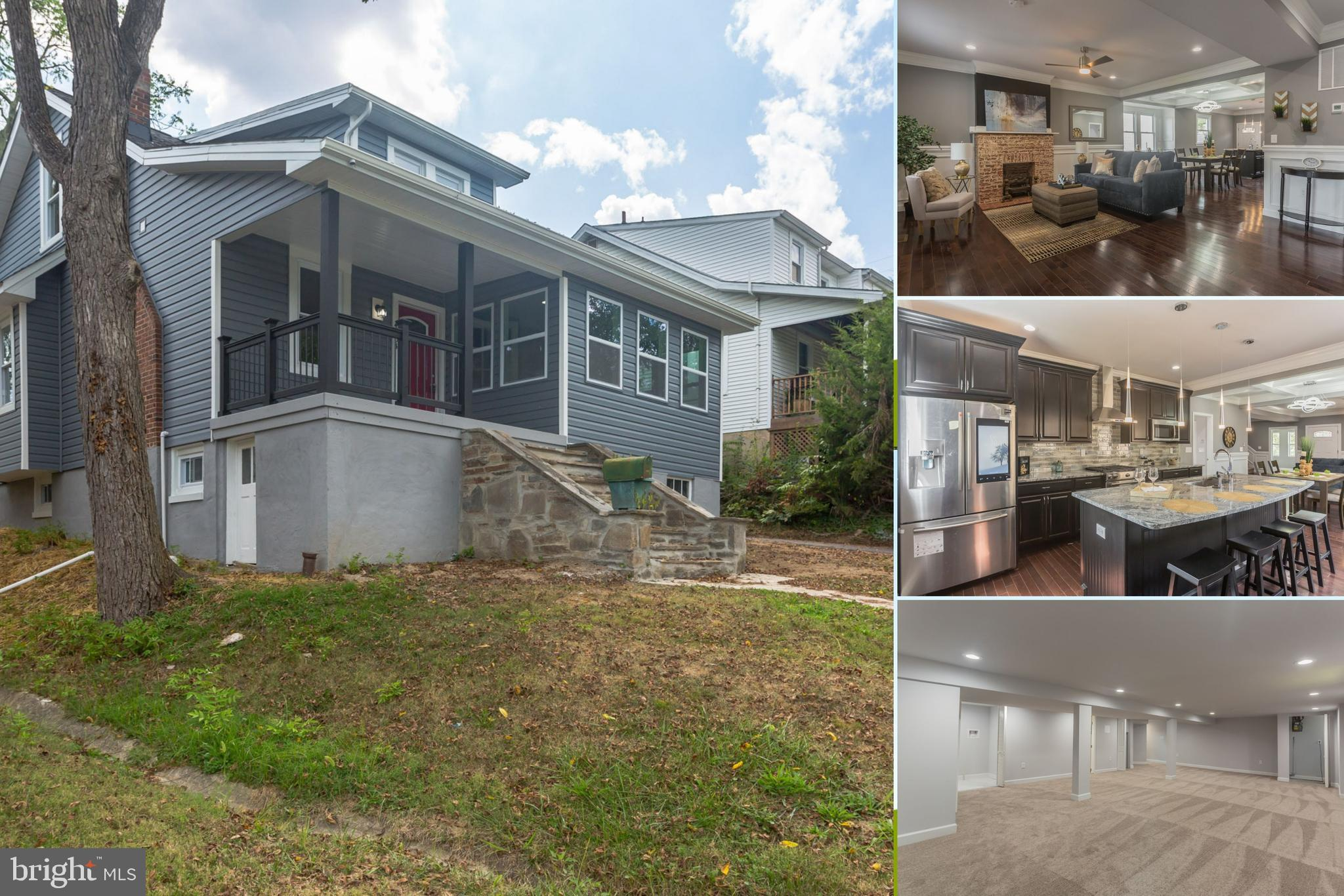 4003 CHESLEY AVENUE, BALTIMORE, MD 21206
