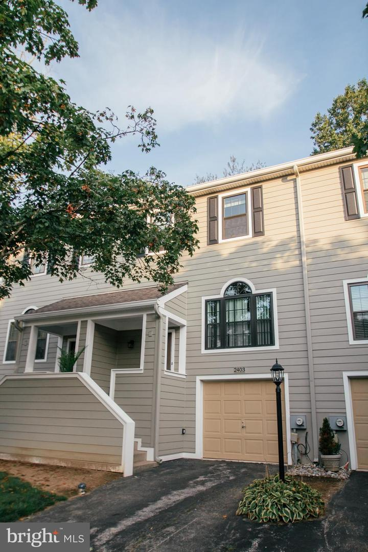 2403 Westfield Court Newtown Square, PA 19073