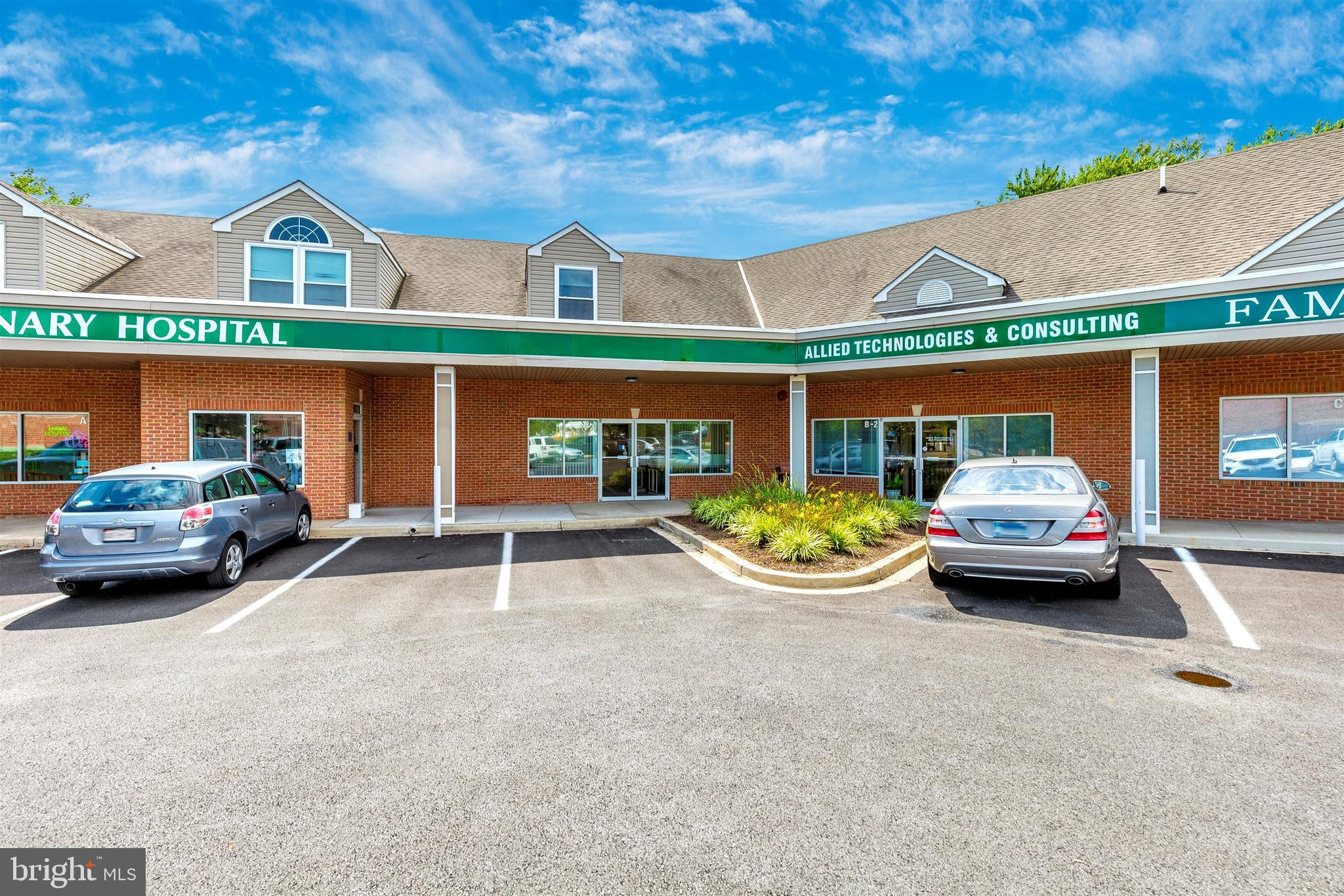 100 TUSCANNY SUITE B-1/ UNIT 3A, FREDERICK, MD 21702