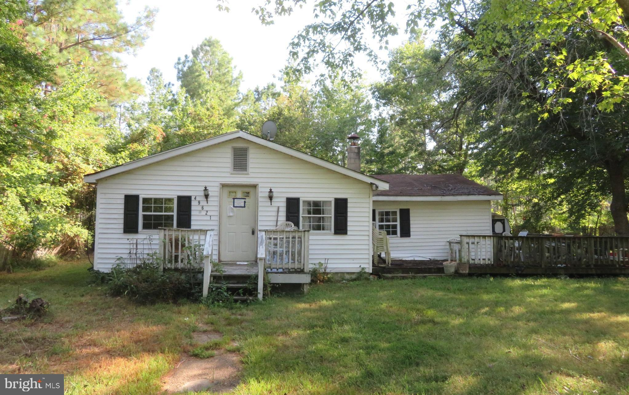 49621 FRESH POND NECK ROAD, RIDGE, MD 20680
