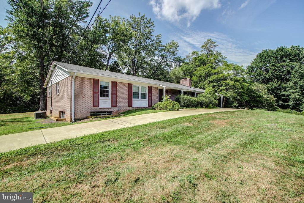 6596  BRADDOCK ROAD 22312 - One of Alexandria Homes for Sale
