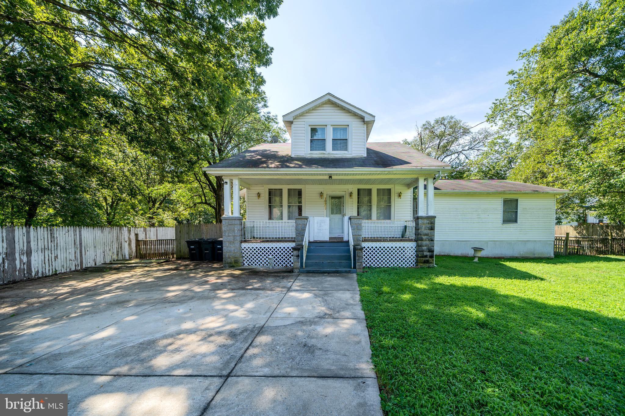 10901 Prospect Hill Rd, Glenn Dale, MD, 20769