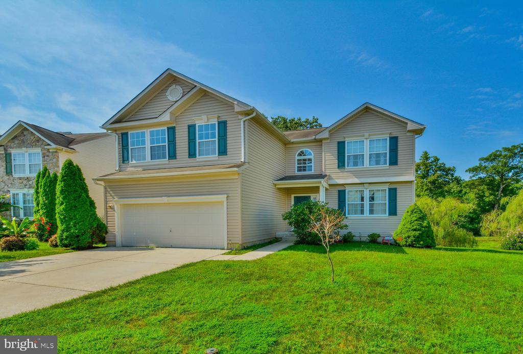 1338 TRALEE CIRCLE, ABERDEEN, HARFORD Maryland 21001, 5 Bedrooms Bedrooms, 10 Rooms Rooms,3 BathroomsBathrooms,Residential,For Sale,TRALEE,MDHR237814