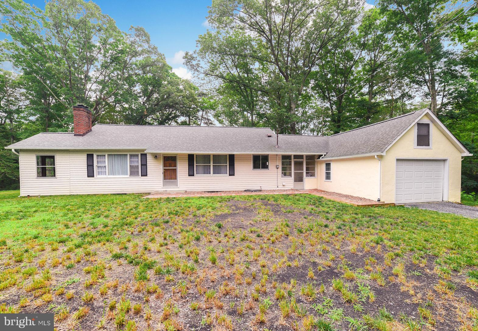 20370 FLAT IRON ROAD, GREAT MILLS, MD 20634