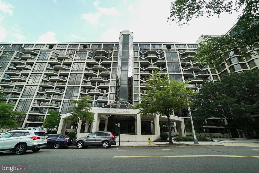 1530  KEY BOULEVARD  304, Arlington, Virginia