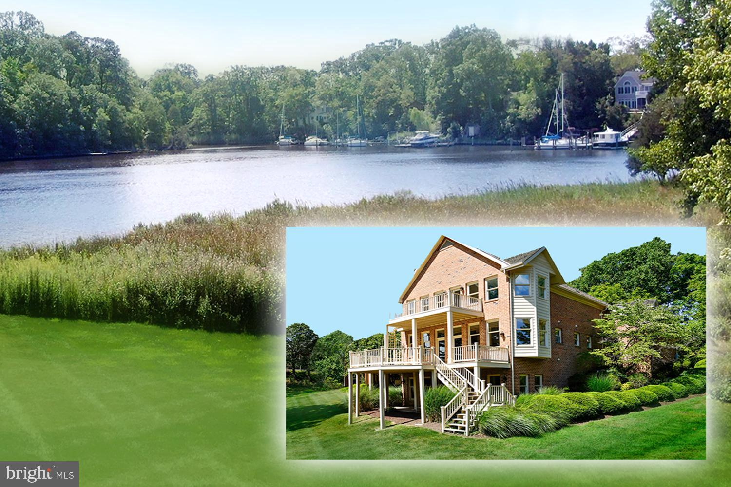 980 S RIVER LANDING ROAD, EDGEWATER, MD 21037