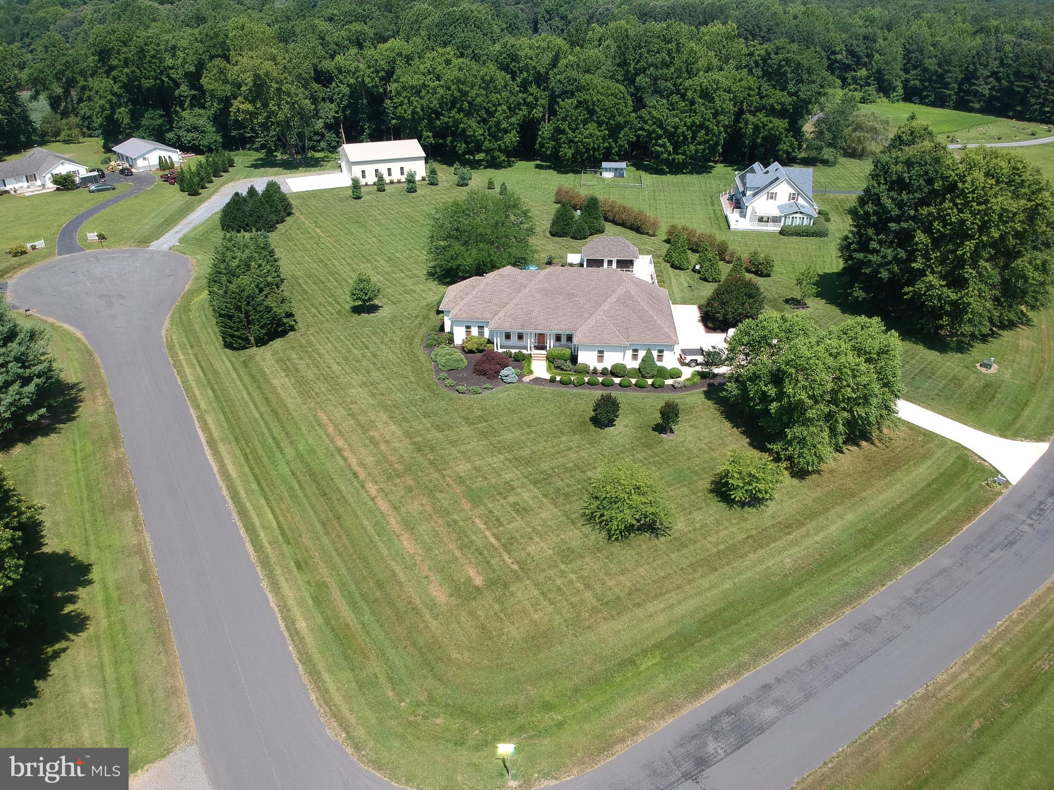 101 GROVE COVE RD, CENTREVILLE, MD 21617