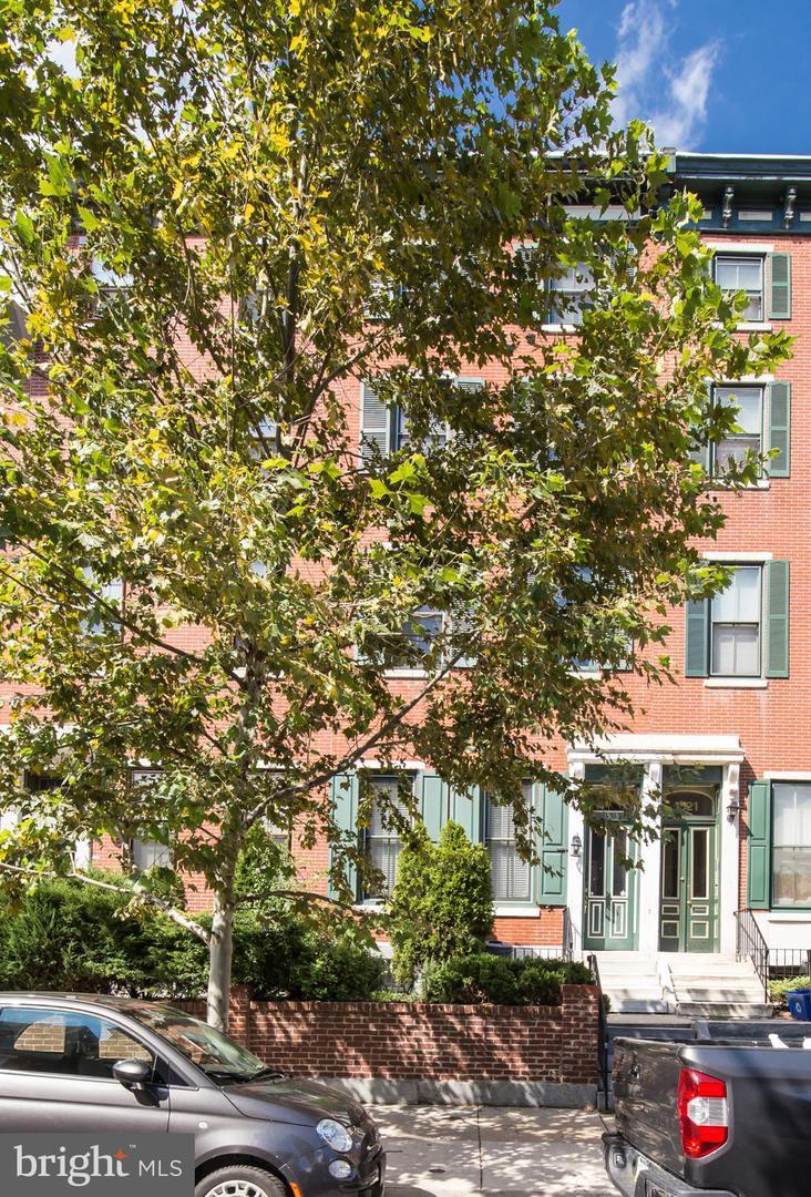 1523 Green Street #4 Philadelphia, PA 19130