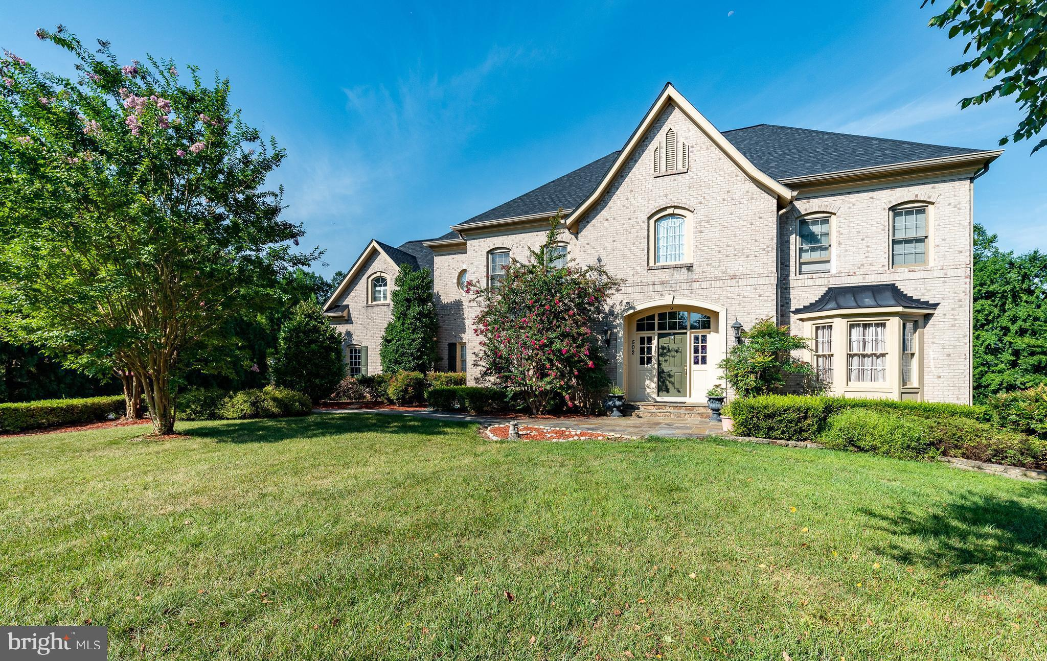 502 GRAND CYPRESS COURT, SILVER SPRING, MD 20905