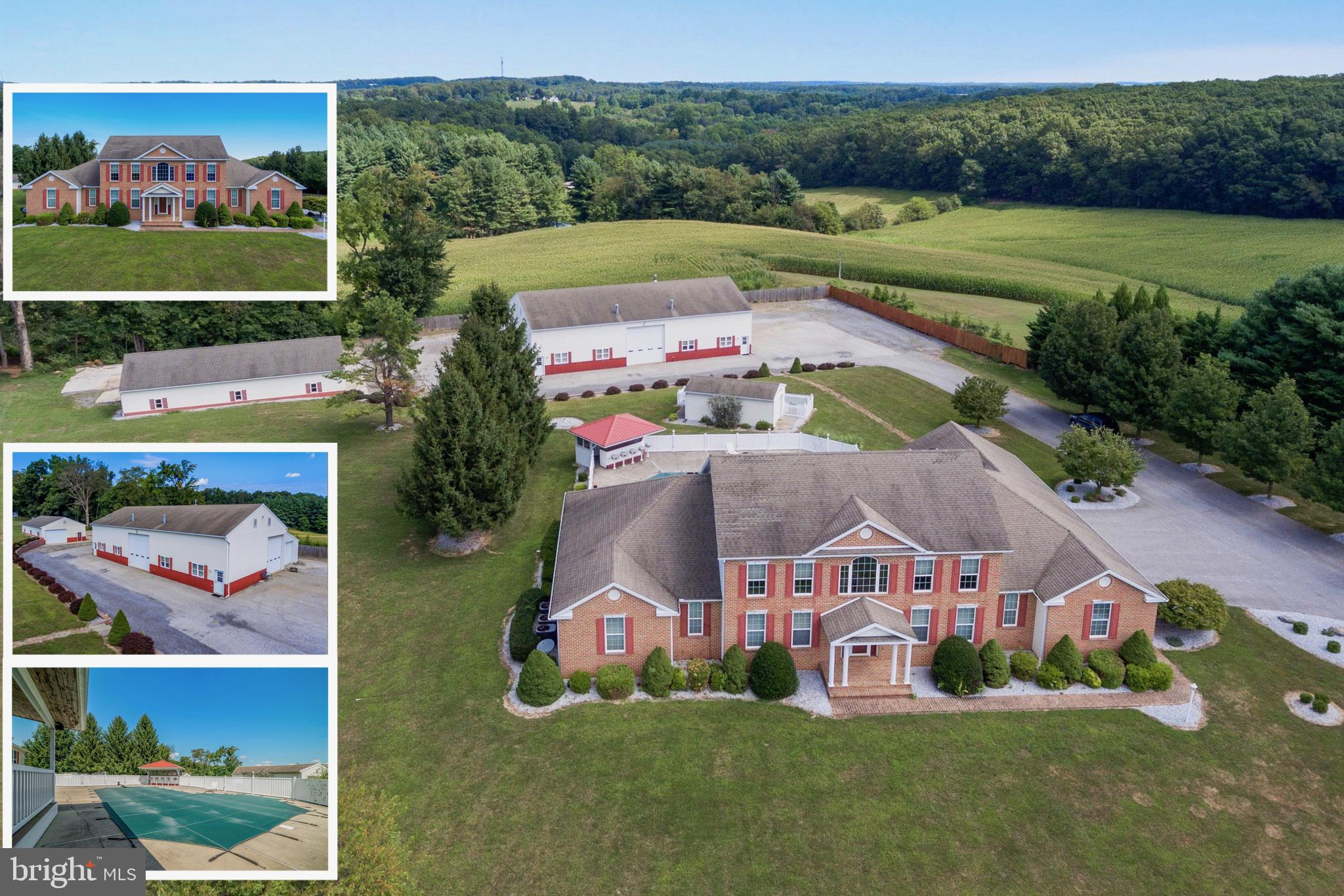 4744 MAPLE GROVE ROAD, HAMPSTEAD, MD 21074