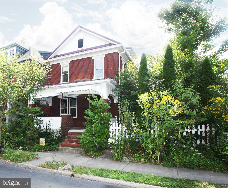 1412 WASHINGTON STREET, HUNTINGDON, PA 16652