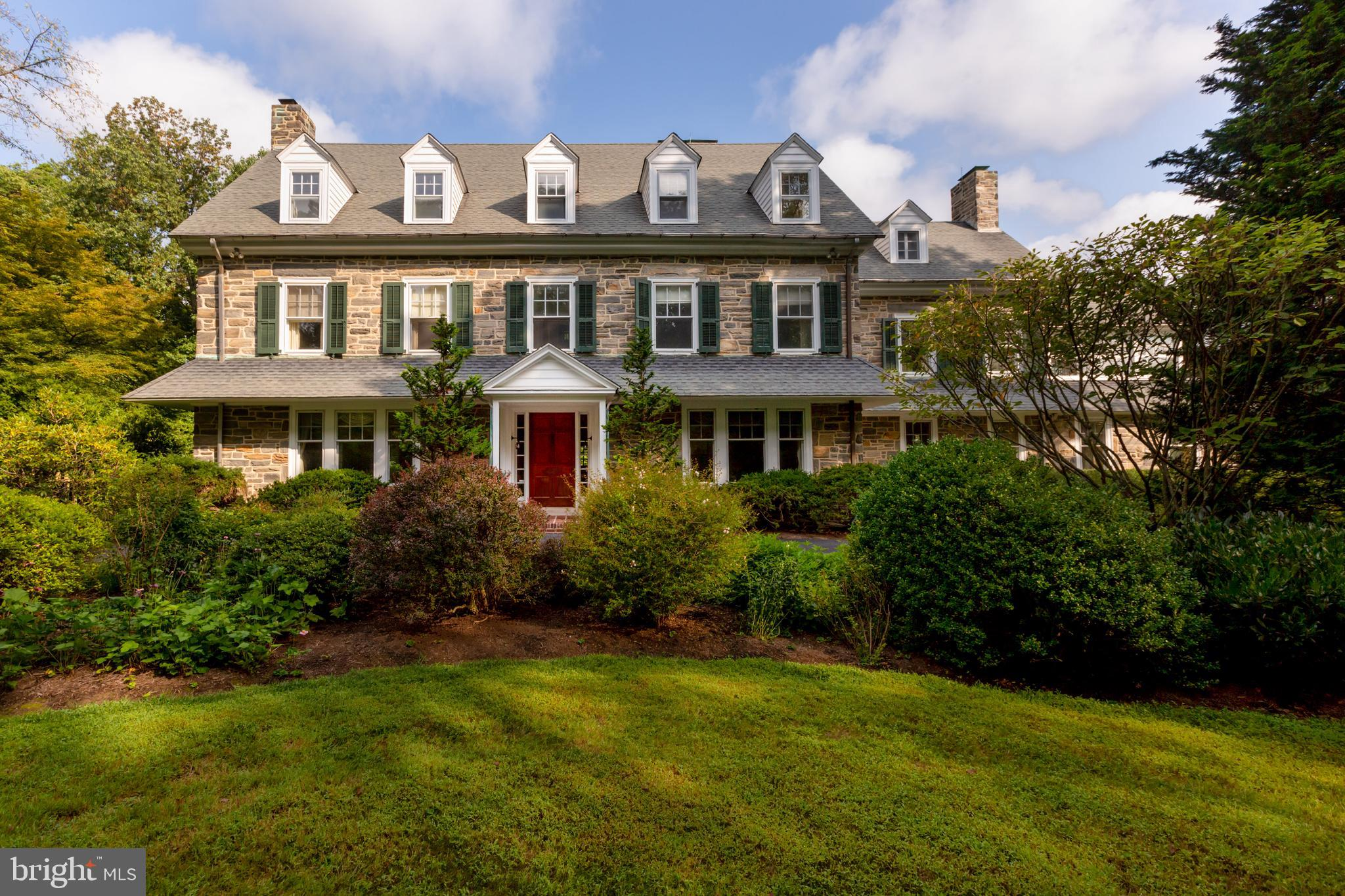 526 COLLEGE AVENUE, HAVERFORD, PA 19041