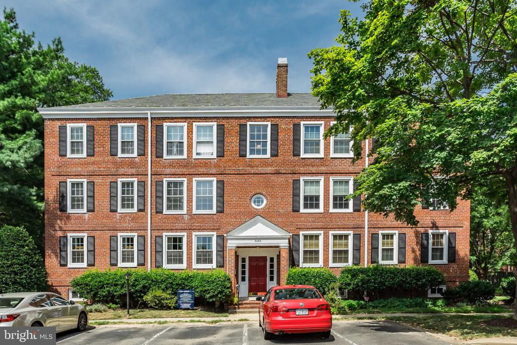 3043 S COLUMBUS STREET  B1, Arlington, Virginia