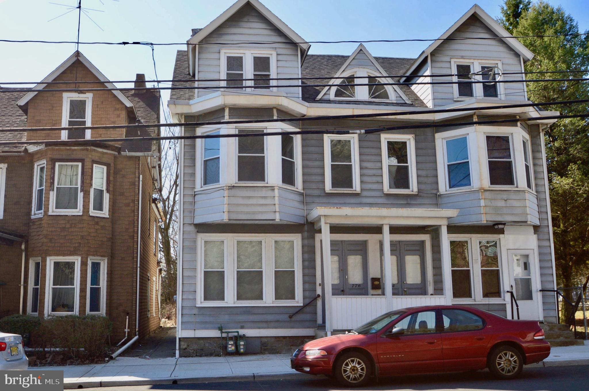 774-776 S MAIN STREET, PHILLIPSBURG, NJ 08865
