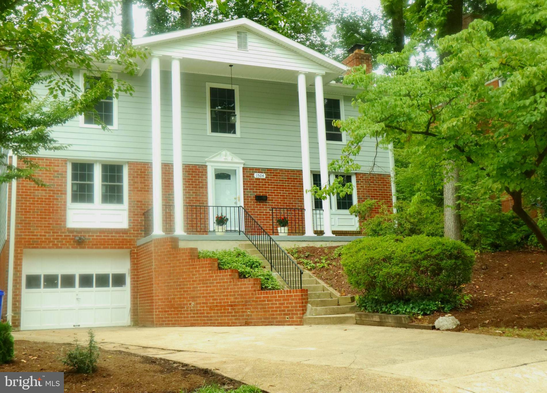 1504 RED OAK DRIVE, SILVER SPRING, MD 20910