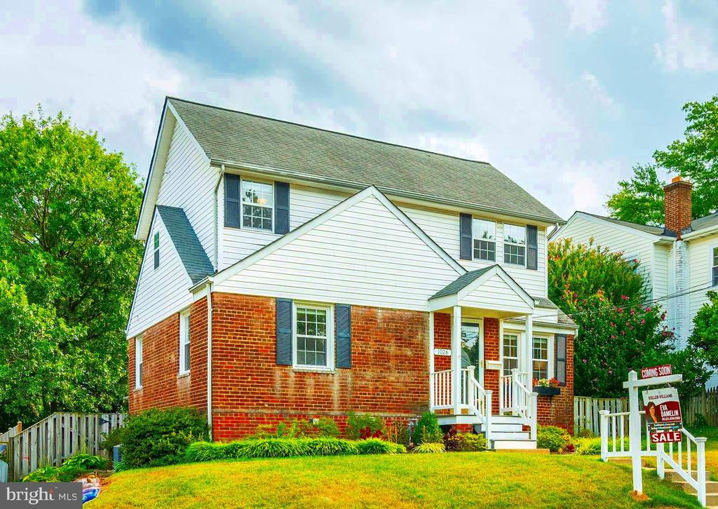 1026  CROSS DRIVE 22302 - One of Alexandria Homes for Sale