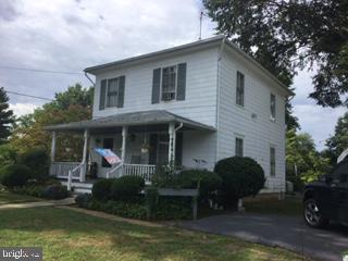 307 S HIGH STREET, GORDONSVILLE, VA 22942