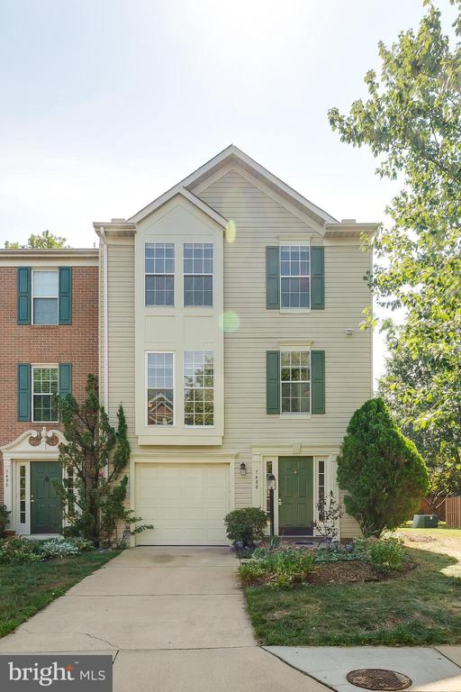 7488  GADSBY SQUARE 22315 - One of Alexandria Homes for Sale