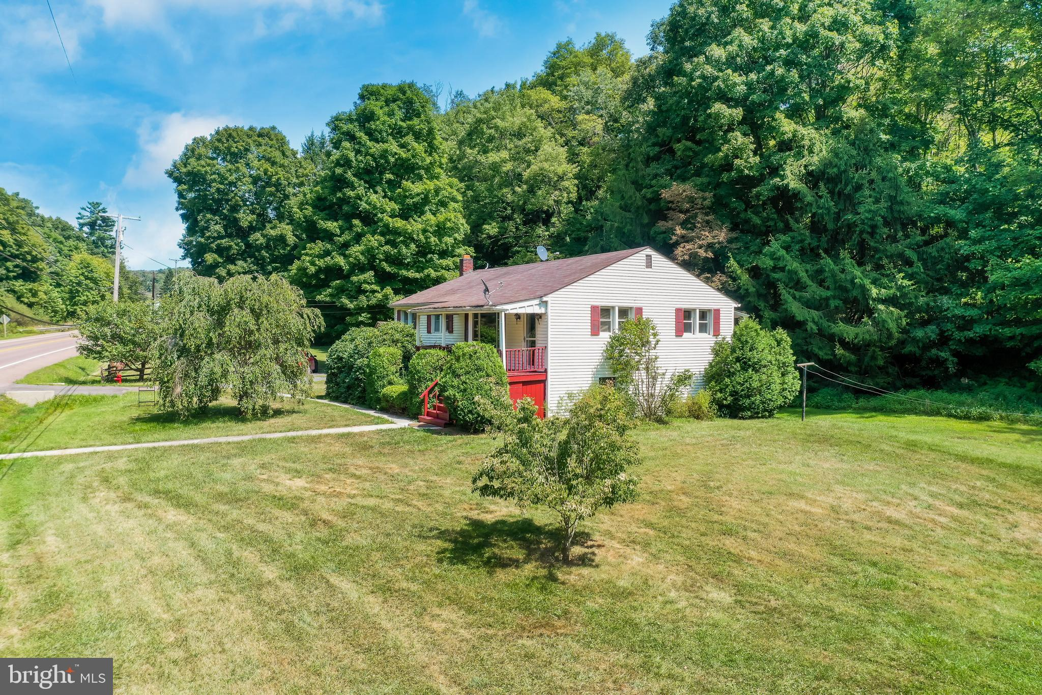 14620 NEW GEORGES CREEK ROAD, MIDLAND, MD 21542