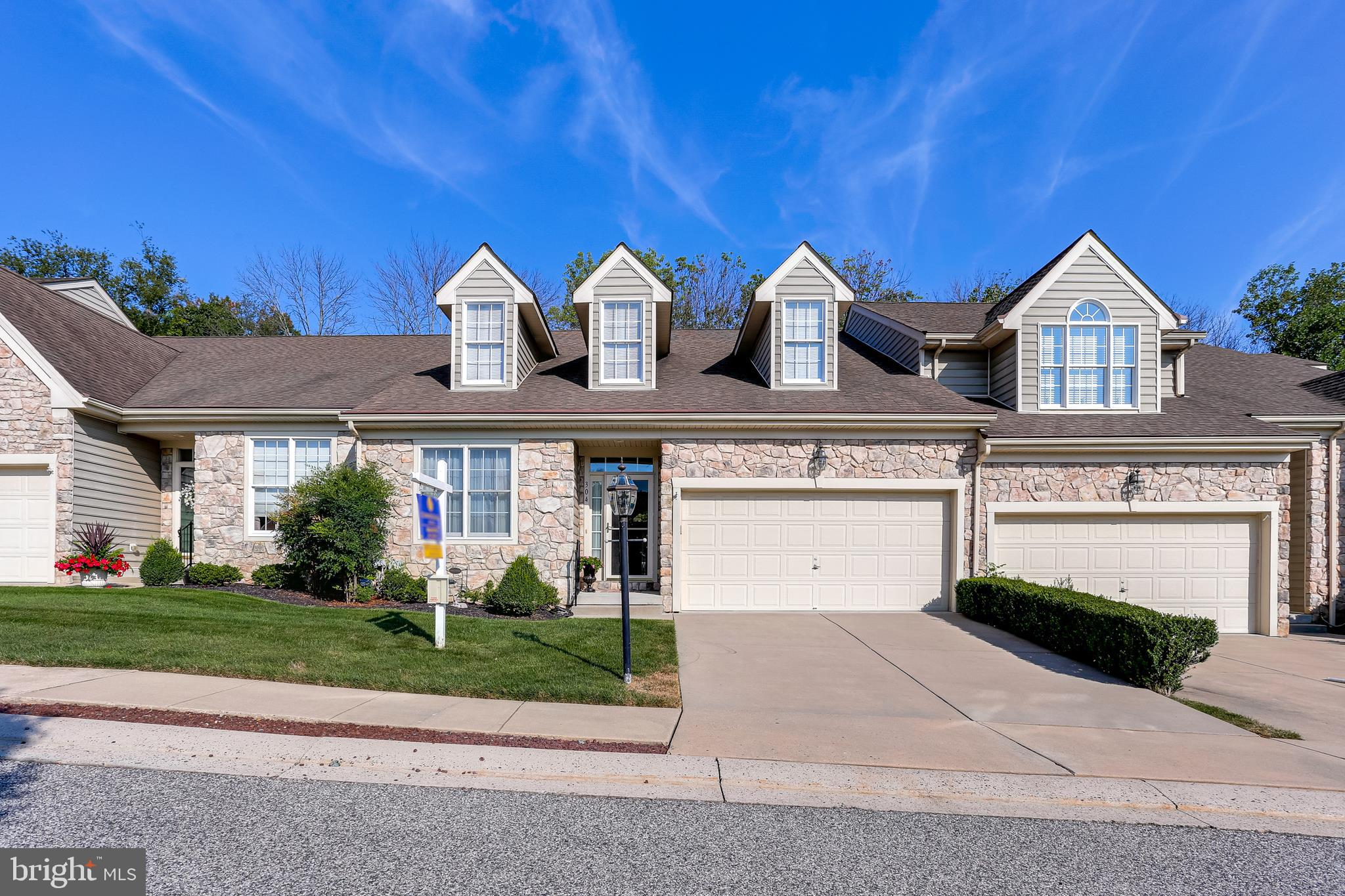 304 MILLWRIGHT CIRCLE, ABINGDON, MD 21009