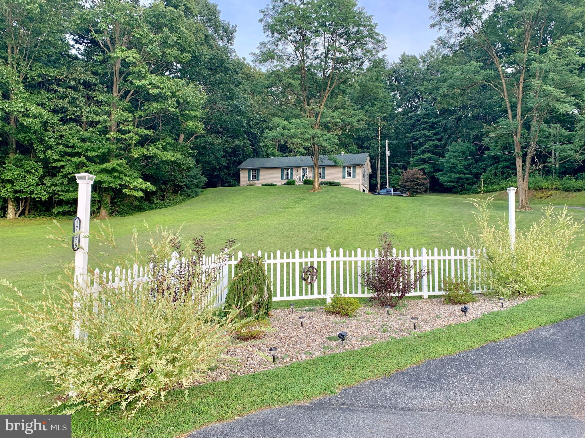 17479 COOKS ROAD, CASSVILLE, PA 16623