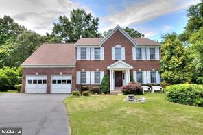 PRICE REDUCE 10K ***MOTIVATED SELLER*** MUST SEE IN PERSON! Want to live in a large updated home close to metro /95/495. owners cared for this 4 bedroom and 3.5 bathroom colonial with an oversized driveway and beautiful front yard fountain! Open layout of the kitchen and living room allows you to entertain guests while you prepare them a delicious meal! Kitchen features an island with a 4 gas burner cooktop and room for two to eat, granite countertops, a new double oven, and a large pantry. Stay in and snuggle up by the gas fireplace in the living room and put on your favorite movie. Start your day with a cup of coffee in your breakfast room that leads out to your back deck. More than enough room to house your guests with 4 spacious and contemporary bedrooms on upper level. Lower level features brand new carpets, an additional room with closets and a full bathroom that is perfect for an in-law. New roof in 2018 with 25-year shingles warranty .
