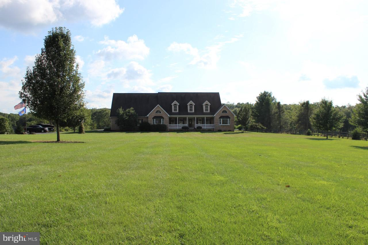 1760 PINETOWN ROAD, WELLSVILLE, PA 17365