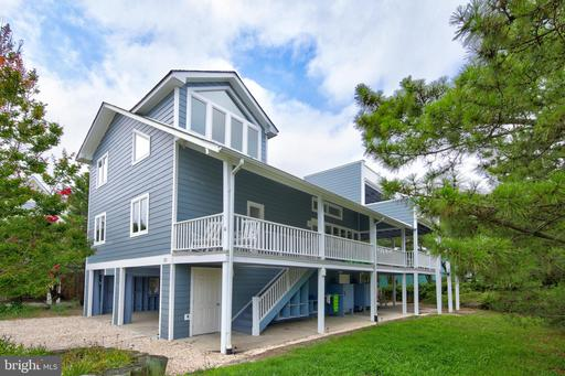 SEA SIDE, SOUTH BETHANY Real Estate