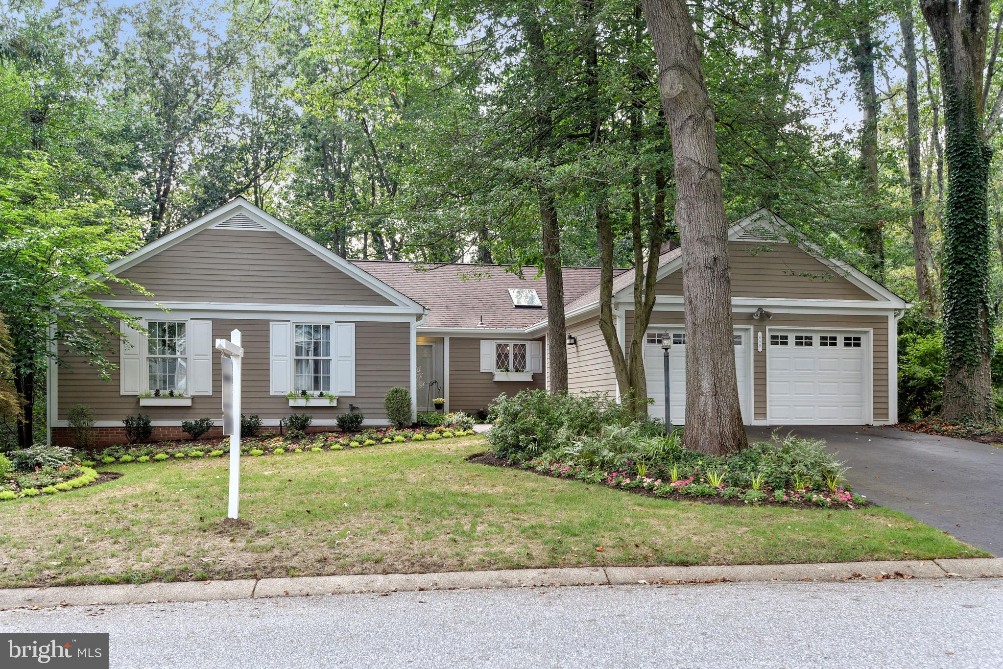 458 OLD ORCHARD CIRCLE, MILLERSVILLE, MD 21108