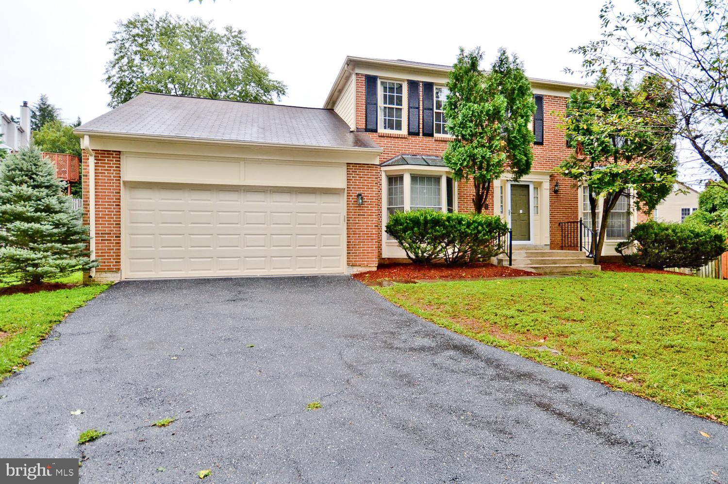 17 COACHLAMP COURT, SILVER SPRING, MD 20906