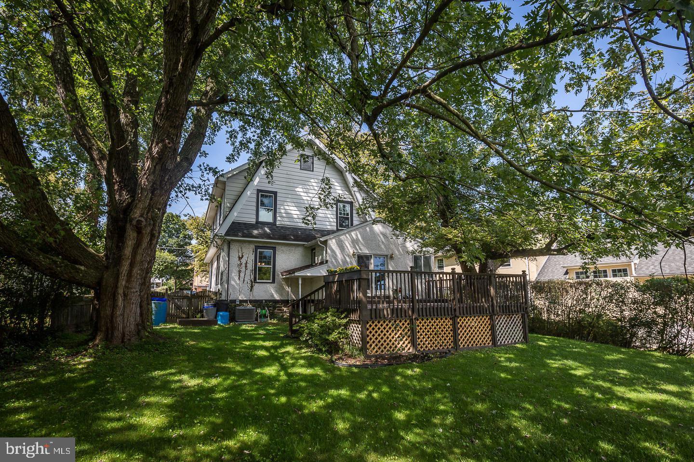 2425 Hirst Terrace Havertown , PA 19083