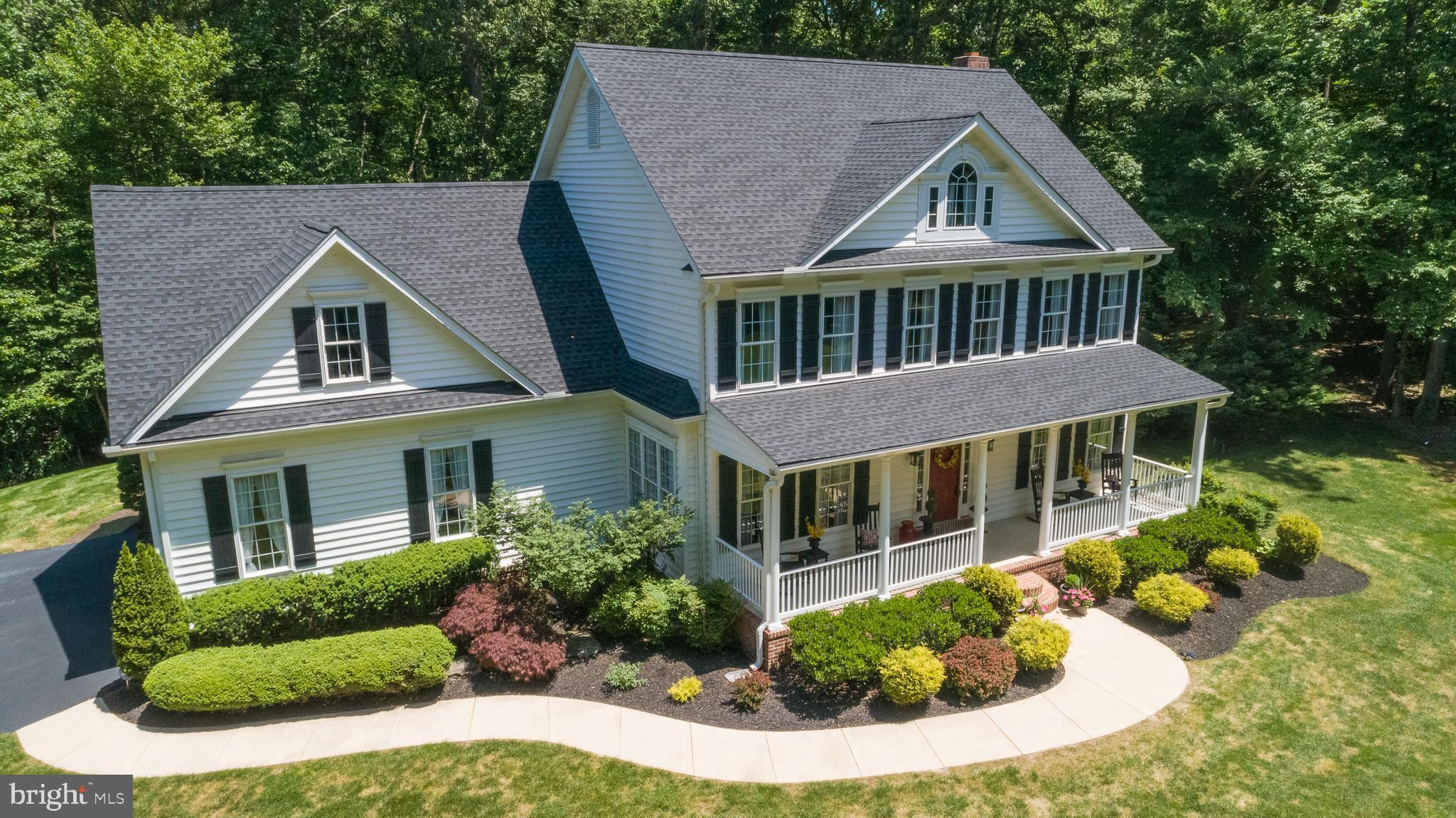 5475 WILLIAM STONE Pl, Welcome, MD, 20693