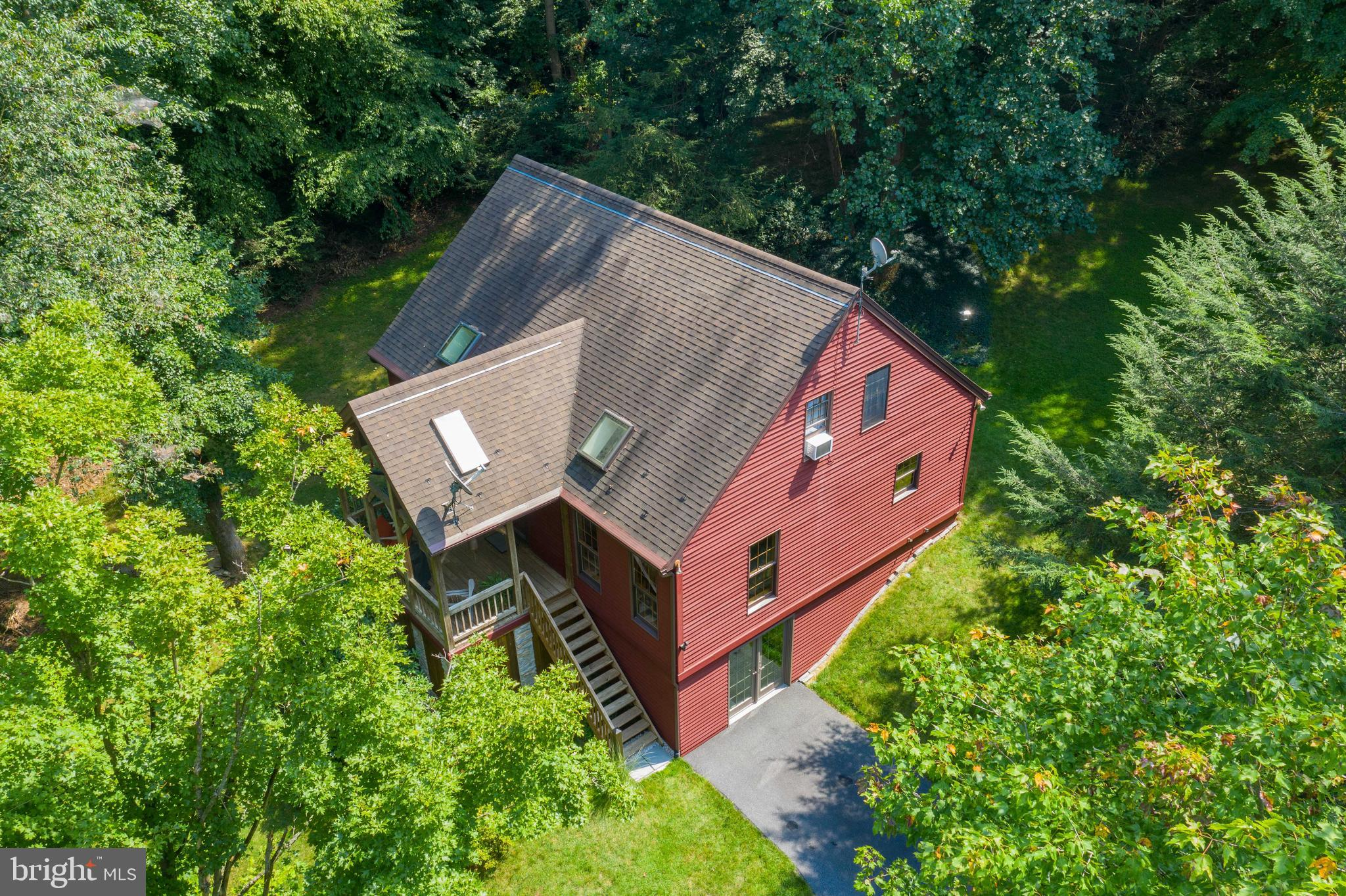 175 FOX HOLLOW ROAD, PEQUEA, PA 17565