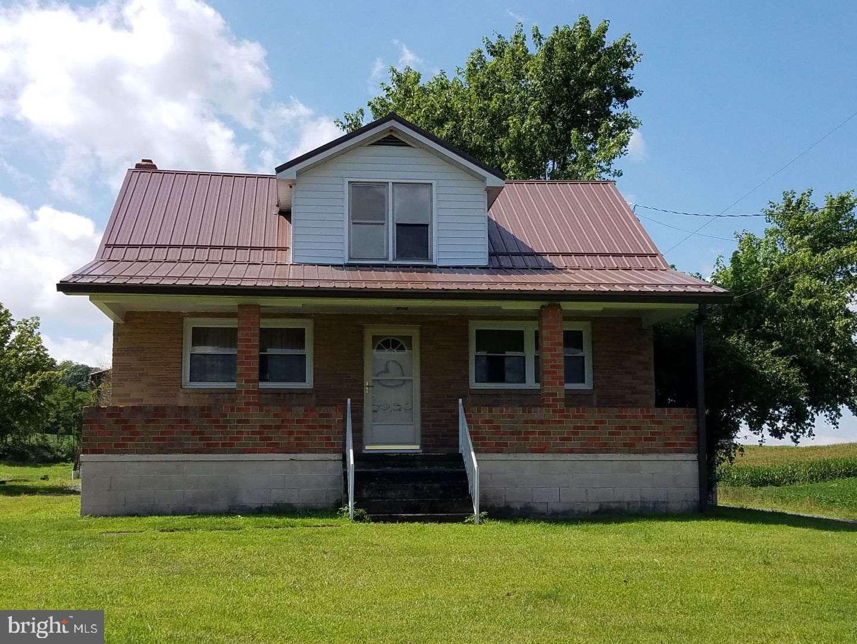 639 WHITE CHURCH LANE, BEDFORD, PA 15522