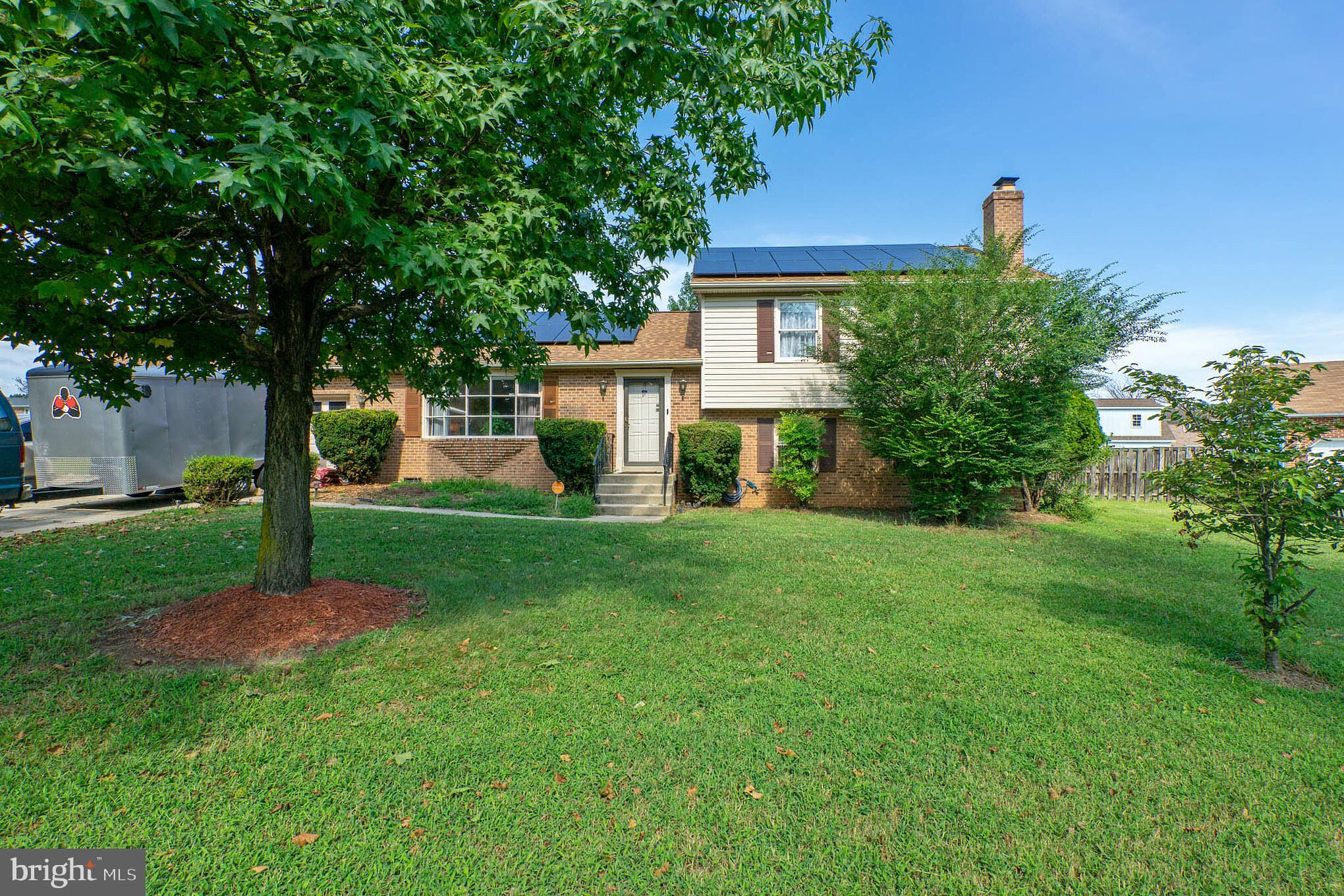 4403 WANDERING WAY, TEMPLE HILLS, MD 20748