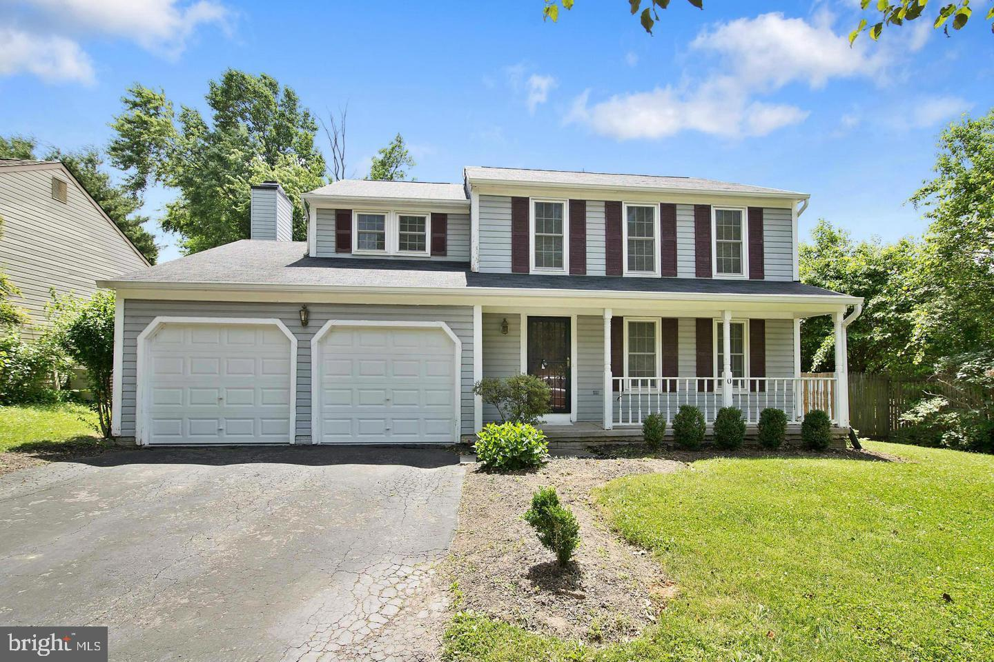 8316 EMORY GROVE ROAD, GAITHERSBURG, MD 20877