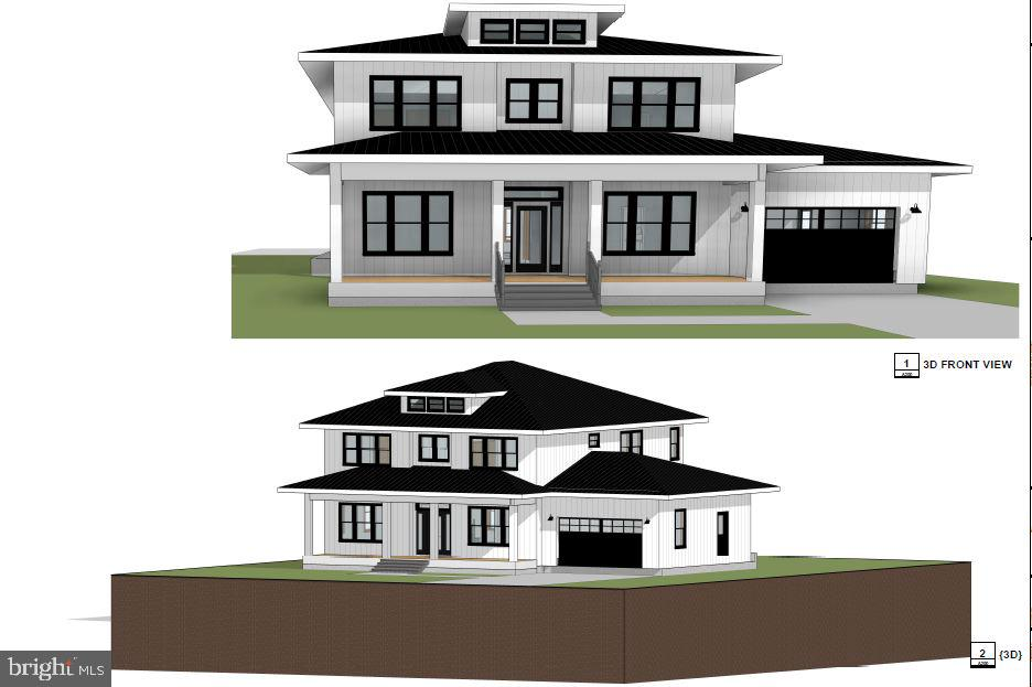 ***New construction*** Beautifully designed FARM HOUSE MODERN style New Single Family house to be built Starting $599k - $650k. NO HOA. House size will range from 3200-3500 sq. ft on 2 levels (upto 5000 with finished basement). 2 lots remaining. Hurry before sold out!! Floor Plan has been finalized. House elevation and floor plan photos are attached for your review. 9' ceiling in basement, 10' ceiling in the main level, 9' ceiling in upper level. Hardwood on the 2 story foyer, living, dining and Kitchen. Stair Oaks, lots of trimming, gourmet kitchen with stainless steel appliances, tiles in all bathrooms, Master Luxury bath, huge closets and many more