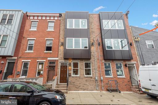 Property for sale at 1535 S 4th St, Philadelphia,  Pennsylvania 19147