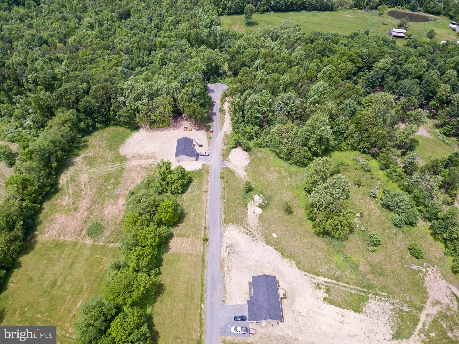 HAMPSHIRE HOUSE DRIVE, HIGH VIEW, WV 26808