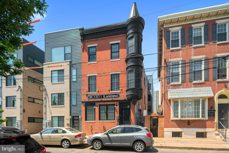 1020 S 2nd Street UNIT #4 Philadelphia, PA 19147