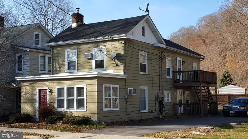 56 CHURCH STREET, MILFORD, NJ 08848