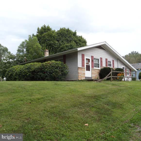 98 SAND BAR ROAD, PORT ROYAL, PA 17082