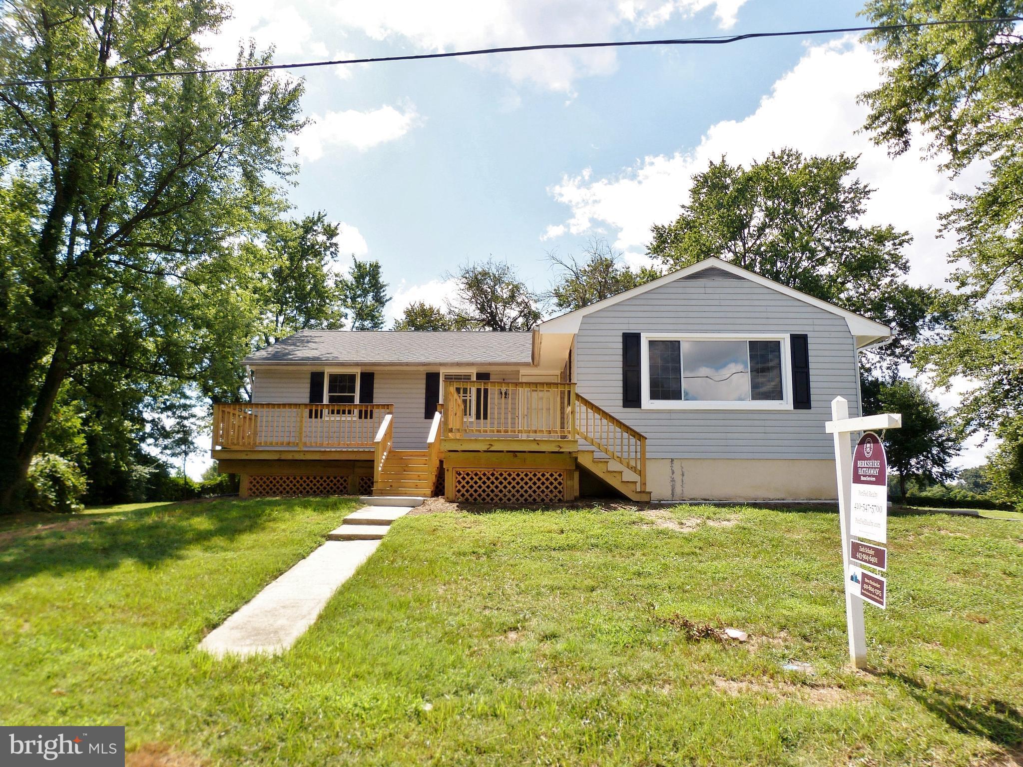 121 Main Ave Sw, Glen Burnie, MD, 21061
