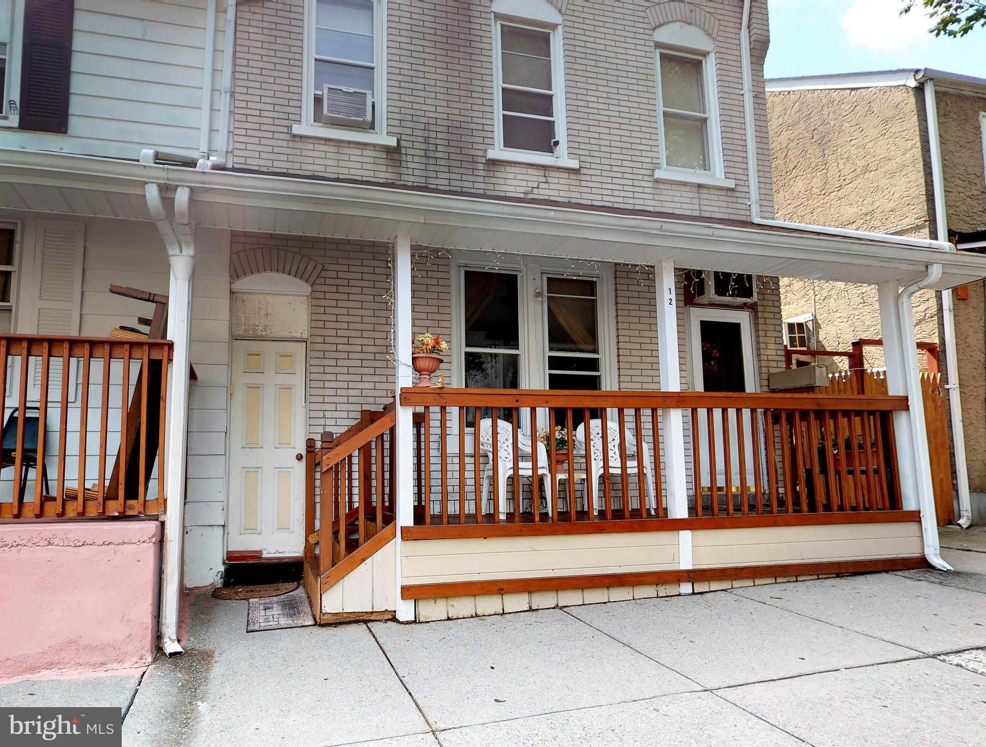 412 GRANT STREET, ALLENTOWN, PA 18102