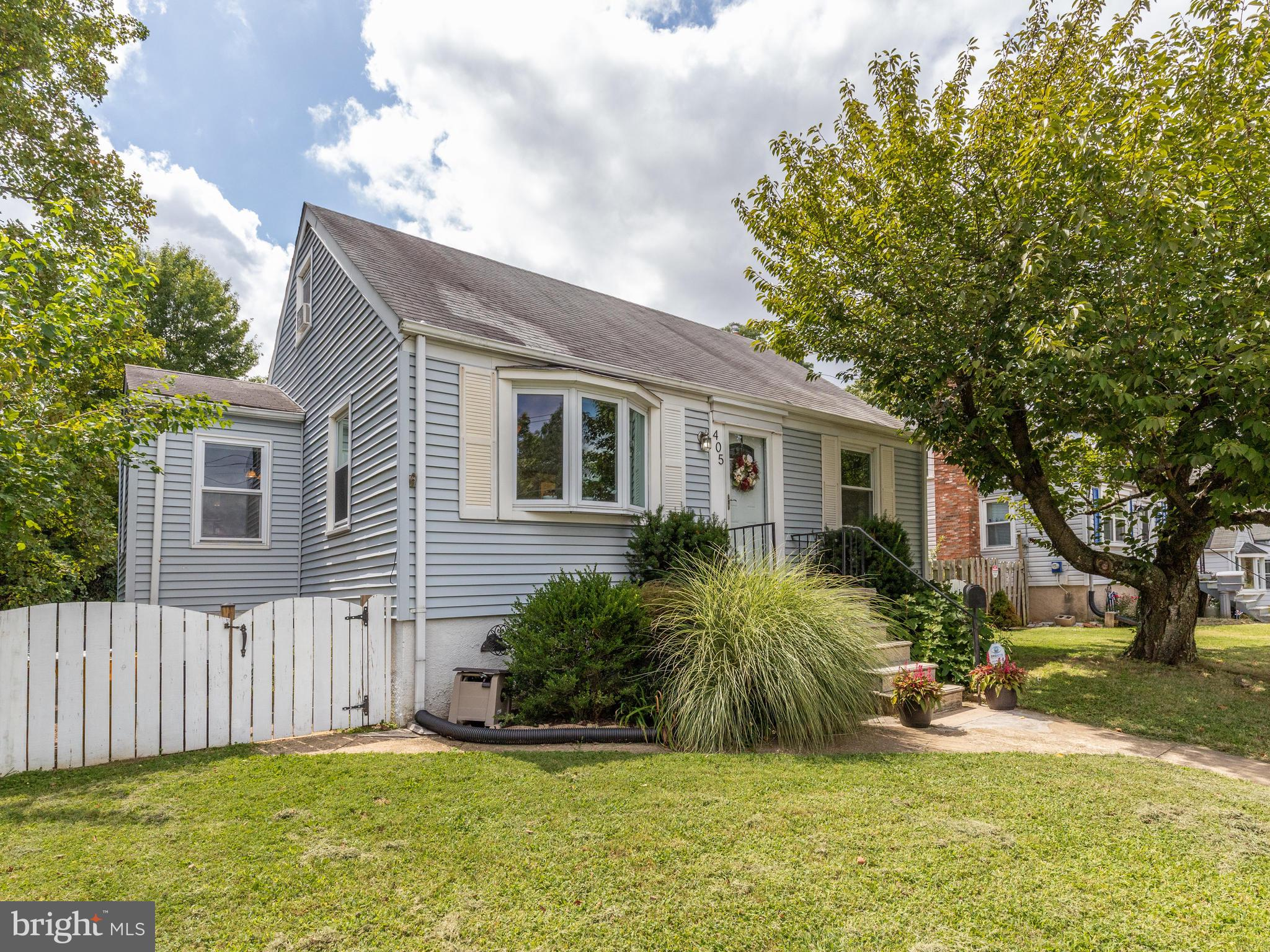405 NANCY AVENUE, LINTHICUM, MD 21090