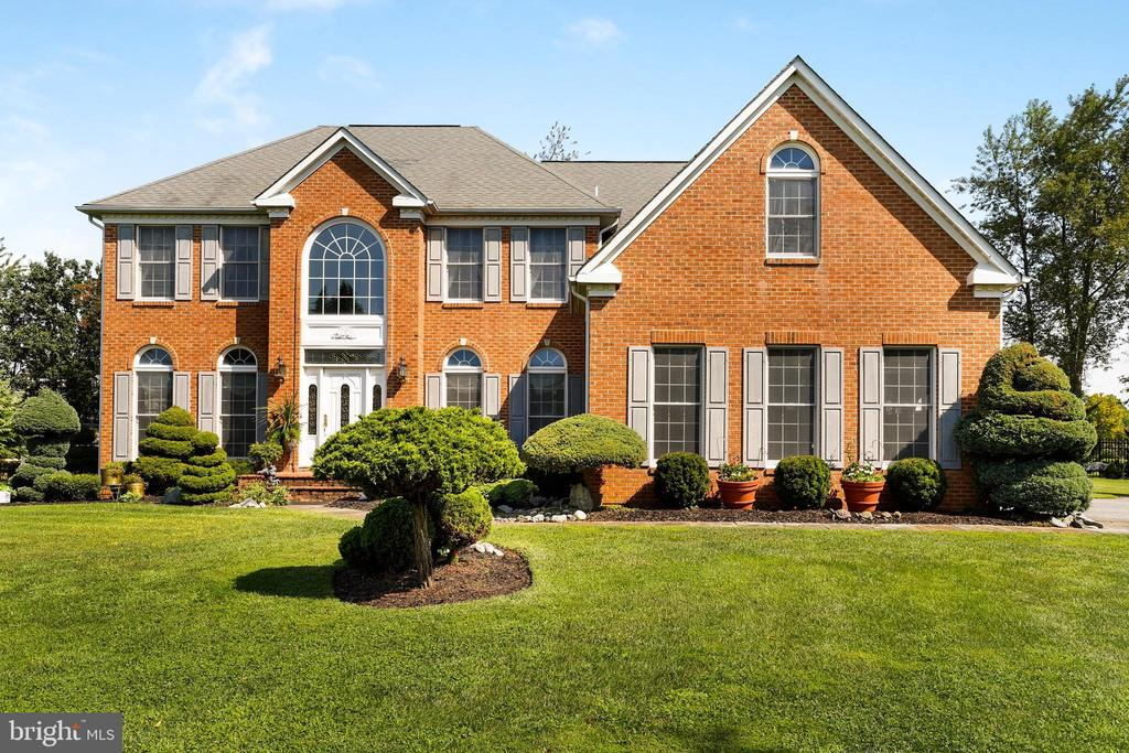 7235  CYPRESS HILL DRIVE, Gaithersburg, Maryland